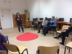 TedxConversations Program – Second Meeting
